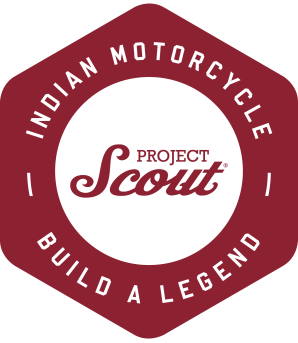 Project Scout Build a Legend